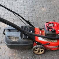 Brigg and Stratton Lawnmower S021624A #Rosettenvillepawnshop