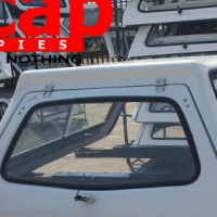 SA CANOPY CHEVROLET UTILITY HI-LINER 2012-2016 CANOPY FOR SALE!!!!!!!!