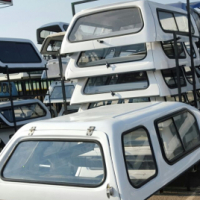 CANOPY KING CORSA UTILITY 2003-2011 CANOPY FOR SALE!!!!!!