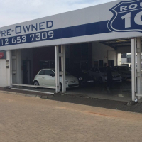 SHOWROOM To LET IN HENNOPSPARK , CENTURION!!