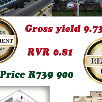 Build Wealth through Property Investment in Buh-Rein Estate