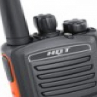 HQT Q3 Portable two way radio Pretoria