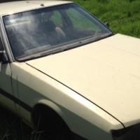 Datsun Skyline GL spares for sale