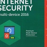 KASPERSKY Internet Security 2016-2017, used for sale  Stellenbosch