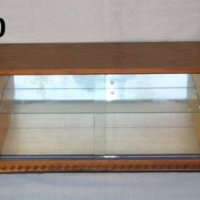 Antique Sideboard / Show Case