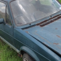 VW Citi Golf spares for sale