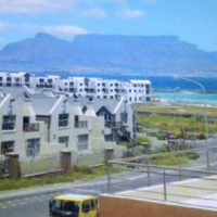Fully Equipped luxury 3 bedroom 2 bathroom beach apartment big bay beach cape town