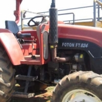 Foton Foton 824 4 x 4 Tractor