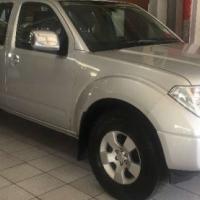 Nissan Navara 2.5 dCi King Cab XE