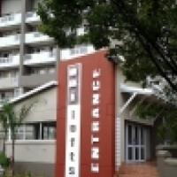 1 room in 2 bedroom flat _ Unilofts Bloemfontein
