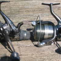 SHIMANO XTEA COLLECTION FOR SALE!