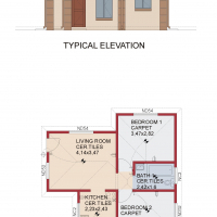 Orchards x50 - Tuscan Style new Development