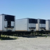 Fridge Trailers for sale