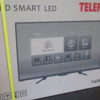 "32"" Full HD Smart Led Tv"