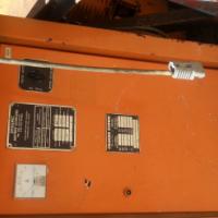 Battery Forklifter