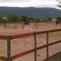 In Equestrian, Boating and Golfing Estate on the Shores of Hartbeespoort Dam