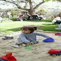 Kiddies Play Sand