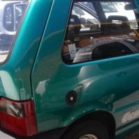 1997 Fiat Uno 1100 - 187km