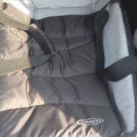 Graco carry cot. For sale.
