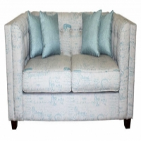 Stylish Cutler couch!