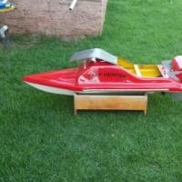 Bait boat forsale