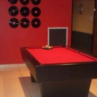 Lectron Pool Table