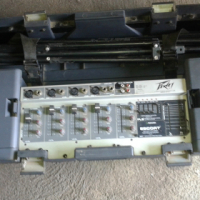 Karaoke system and escort mic mixer for sale  Boksburg