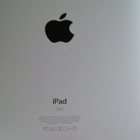 "10"" Apple iPad 3rd Gen 3g and Wifi 32gig"