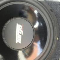 "New Targa 12"" Baby street series 2500w subwoofer"