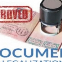 Legalisation of official document services in Free State
