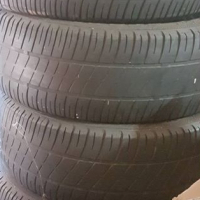 Tyres for sale or swop