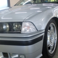 1995 BMW M3 Coupe 2JZ Conversion For Sale in Western Cape
