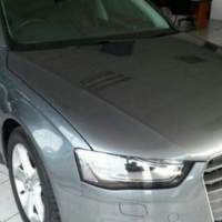 Audi A4 2.0TDI SE Sport Edition Plus Auto