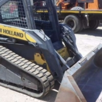 Skidsteers New Holland New Holland C175