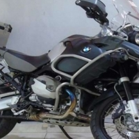 BMW R1200GS Advent Abs H/grips