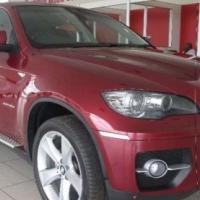 BMW X6 X Drive 4.0