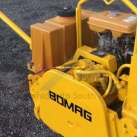 Rollers Bomag BW60HG