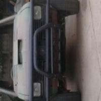 1400 V6 off road bakkie to swop