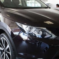 Nissan Qashqai 1.6 dCi Acenta Techno Auto