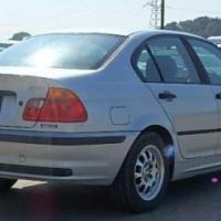 bmw 318i, Automatic, sedan, for sale