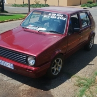 Golf 1 1.4 for sale
