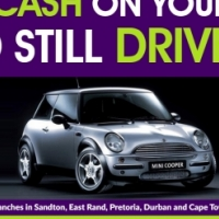 Cash in a hurry for your Mini! Raise cash on your Mini and still be able to drive it!