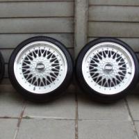 "Rims & Tyres ""17"" Inch"