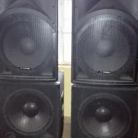 DJ/PA Speakers