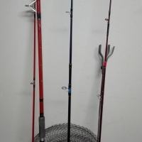Fishing Rods - R600 Lot
