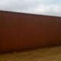 6M AND  12M STORAGE CONTAINERS FOR SALE
