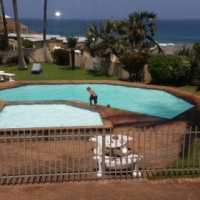 GORGEOUS 6 SLEEPER IN BALLITO AVAIL FROM THE 24TH - 29TH DEC REF:BO