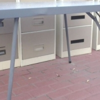 Metal Folding Tables