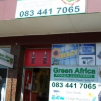 URGENT - Solar Power Systems and Products Retail Business for sale !!