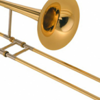 Used, SLIDE TROMBONE LACQUER NEW for sale  Springs
